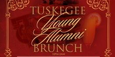 Tuskegee Midnight  Brunch tickets