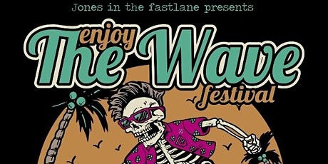 Enjoy The Wave Festival tickets