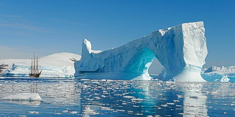 Virtual Polar Expedition Night with Anywhere But Here Travel tickets