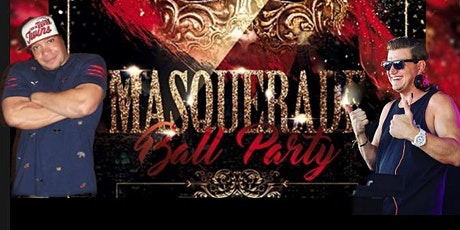 EDM Mask-A-Rave Halloween Ball October 30th tickets