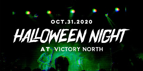 Halloween Night tickets