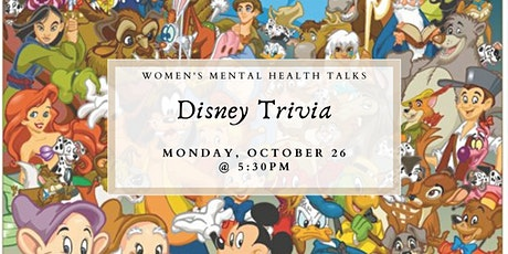 Disney Trivia tickets