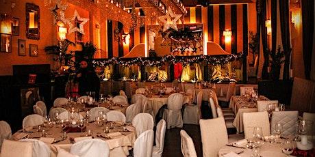 DINNER SHOW | Saturday @ COST MILANO biglietti