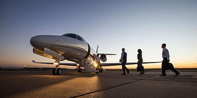 Private party Jet! Fly with your friends and famil