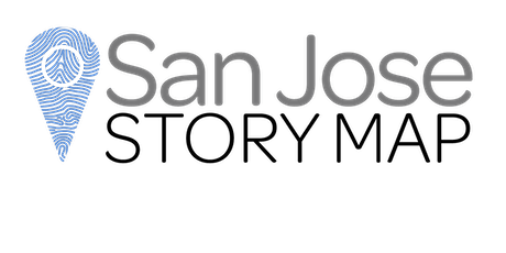San Jose Story Map Literary Workshop with acclaimed poet Sally Ashton tickets