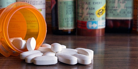 Opioid Awareness & Prevention tickets