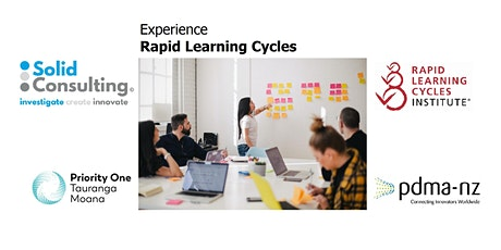 Experience Rapid Learning Cycles tickets