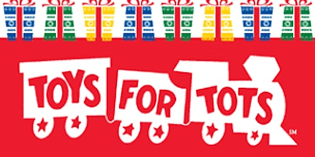 Jones Memorial UMC  &  Konsider Dis Toys for Tots Distribution tickets