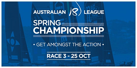 Spring Championship - Race 3 and Club Championship Race 1 tickets