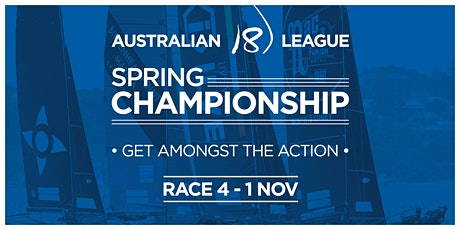 Spring Championship - Race 4 tickets