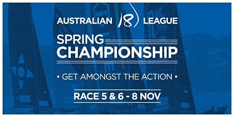 Spring Championship - Race 5 and 6 tickets