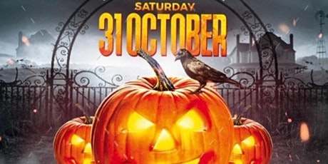 The Board of Director's Presents...Nightmare on HIGH Street Halloween Party tickets