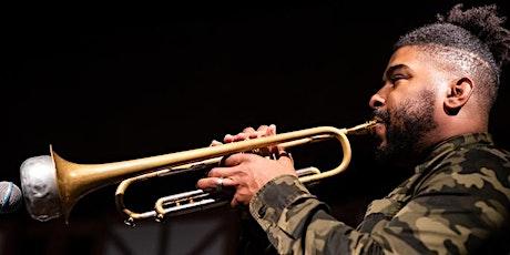 Trumpeter Corey Wilkes Quartet tickets