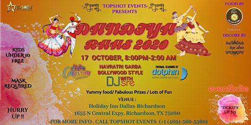 Richardson, Tx Halloween Events 2020 Richardson, TX Events & Things To Do | Eventbrite