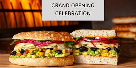 Urbane Cafe VIP Grand Opening Party (Dinner) tickets