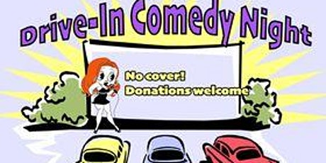 Drive In Comedy Night at the Franklin Fairgrounds tickets