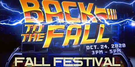 Fall Festival 2020 tickets