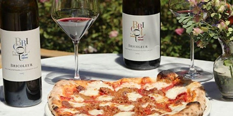 Celebrate Halloween with A Family Friendly Wine & Pizza Night @ Bricoleur! tickets