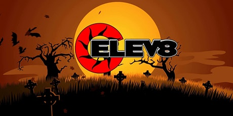 Elev8 Presents Heady Halloween 2020 tickets