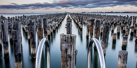 Princes Pier Long Exposure Photography Workshop - Port Melbourne tickets