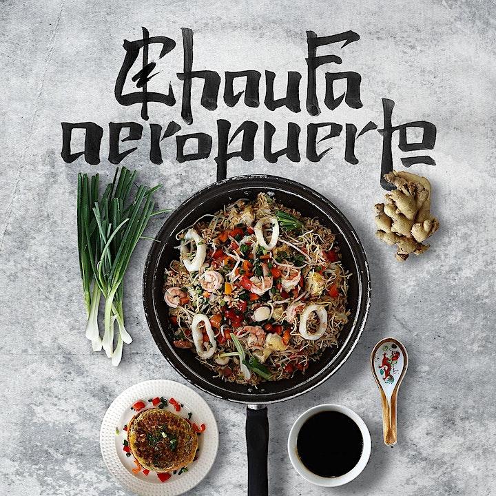 Imagen de Cocinando Letras con Martín Arias