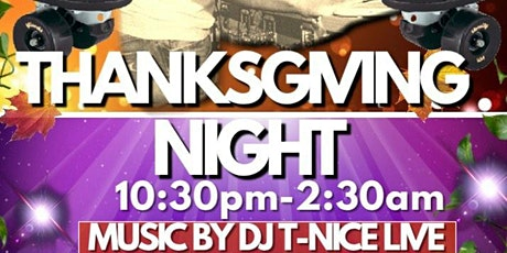 Thanksgiving Adult Night Skate tickets