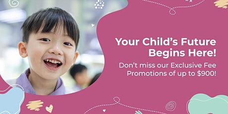 Explore Mulberry Learning (Preschool) - Book a School Tour Now tickets