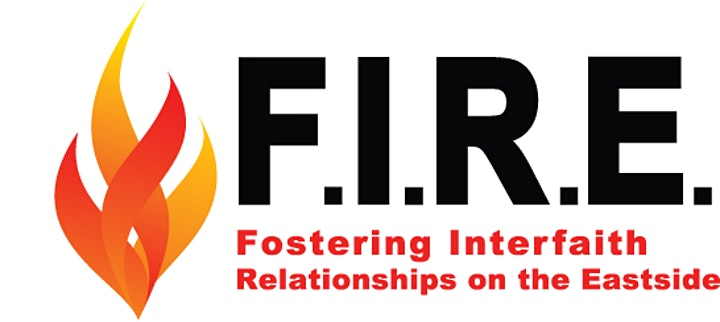 FIRE Interfaith Dialogue -- Climate Change and Stewardship of the Earth image