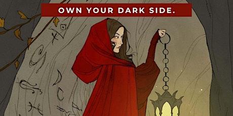 Illuminating the Shadow - A Tarot Master Class with Sasha Graham tickets