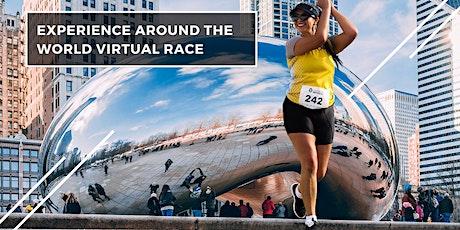 Chicago Virtual Half Marathon tickets