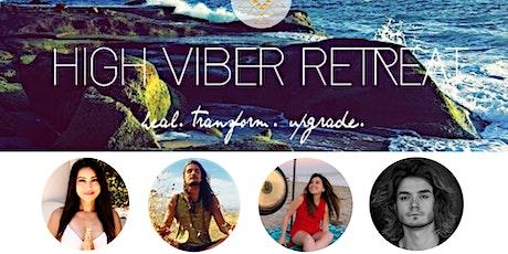 High Viber Virtual Retreat tickets