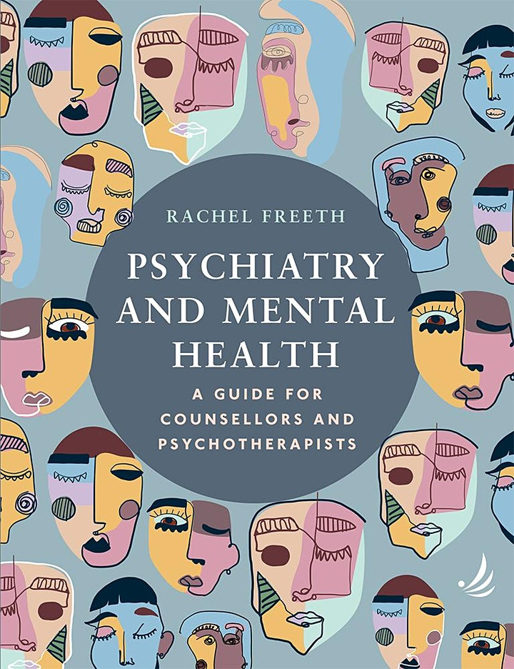 Counselling and Psychiatry Workshops with PCCS Books image