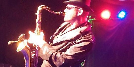 WILD CAT STRUT - LIVE SAX! tickets