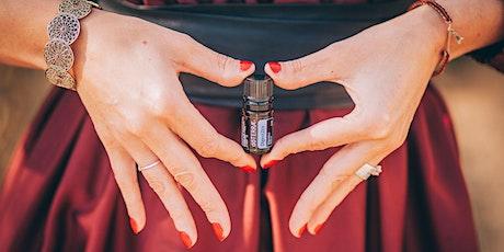 Ätherische Öle als Unterstützung für DEIN Wohlbefinden