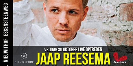 Jaap Reesema at Four O'Clock tickets