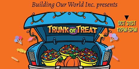 Trunk or Treat Harvest Festival tickets