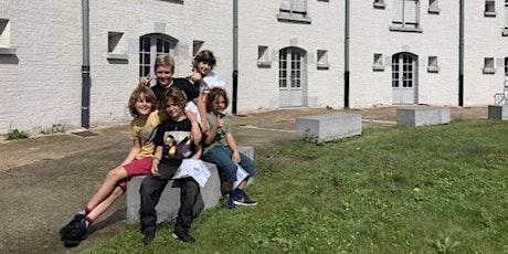 Fort Liefkenshoek - Gegidst groepsbezoek op kindermaat tickets