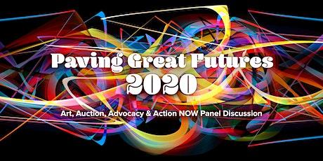2020 Gala Fundraiser tickets