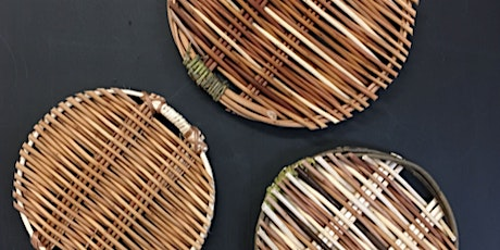 Basketweaving - Catalan Trays tickets