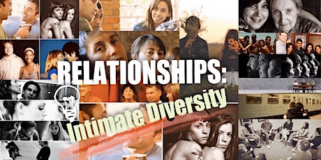 RELATIONSHIPS: Intimate Diversity tickets