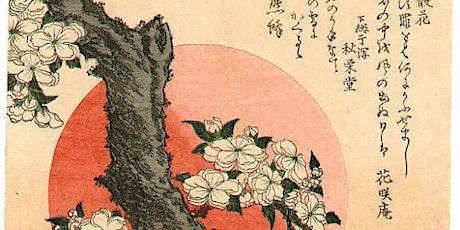 Parole come fiori. Heidegger, la poesia e il Giappone tickets