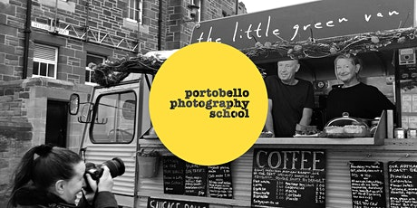 The Camera - Portobello Photography School tickets