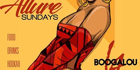 ***SUNDAY DAY PARTY*** @ BOOGALOU #1 DAY PARTY IN ATLANTA tickets