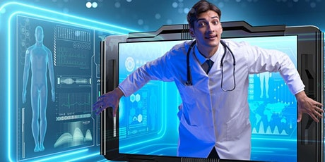 Develop Your Own Successful Telemedicine Tech Entrepreneur Startup tickets