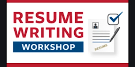 Resumes, Research, and Writing on the Job Hunt Free Workshop tickets