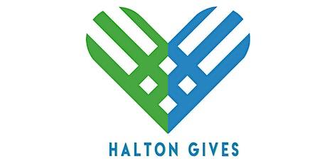 Halton Gives Partner Information Session for Businesses tickets
