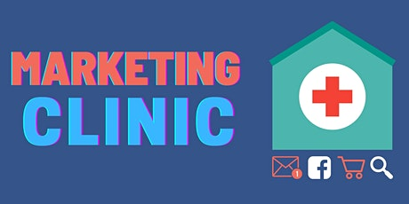 Small Business Marketing Clinic tickets