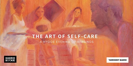 The Art of Self-Care - a Hygge Evening of Readings entradas