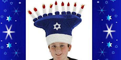 Jews do Comedy (a brand new concept) tickets