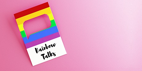 PrideFEST Rainbow Talks tickets